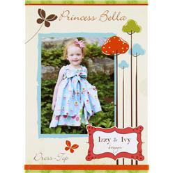 Izzy & Ivy Princess Bella Dress & Top