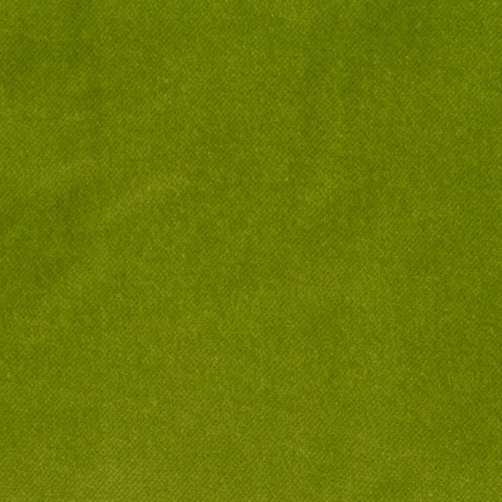 Green Velvet Fabric Texture Acetex Cotton Velvet G...