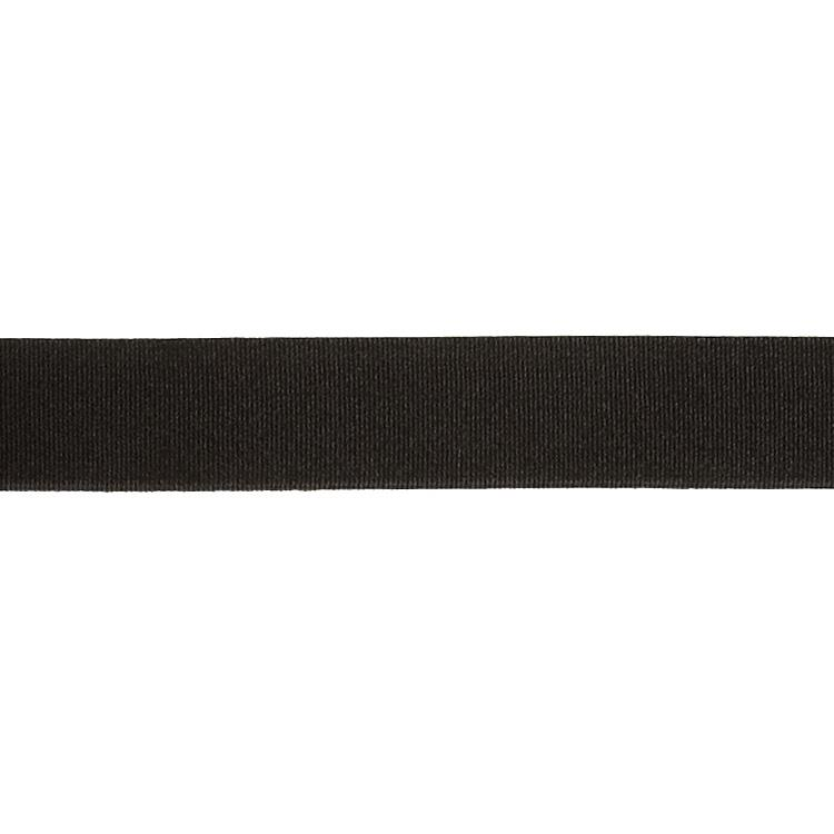 "Elastic Belting 1"" Black"