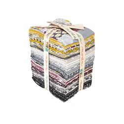 Moda Chic Neutrals Fat Quarters