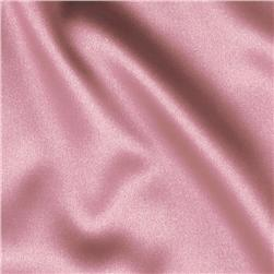 Tahari Stretch Satin Baby Pink
