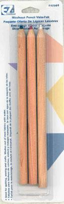Washout Marking Pencil 3 Pack