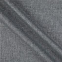 Richloom Indoor/Outdoor Rave Graphite Home Decor Fabric