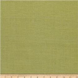 Fabricut Mulberry Silk Lime