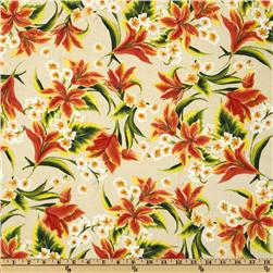Glorious Garden Lily Garden Tan