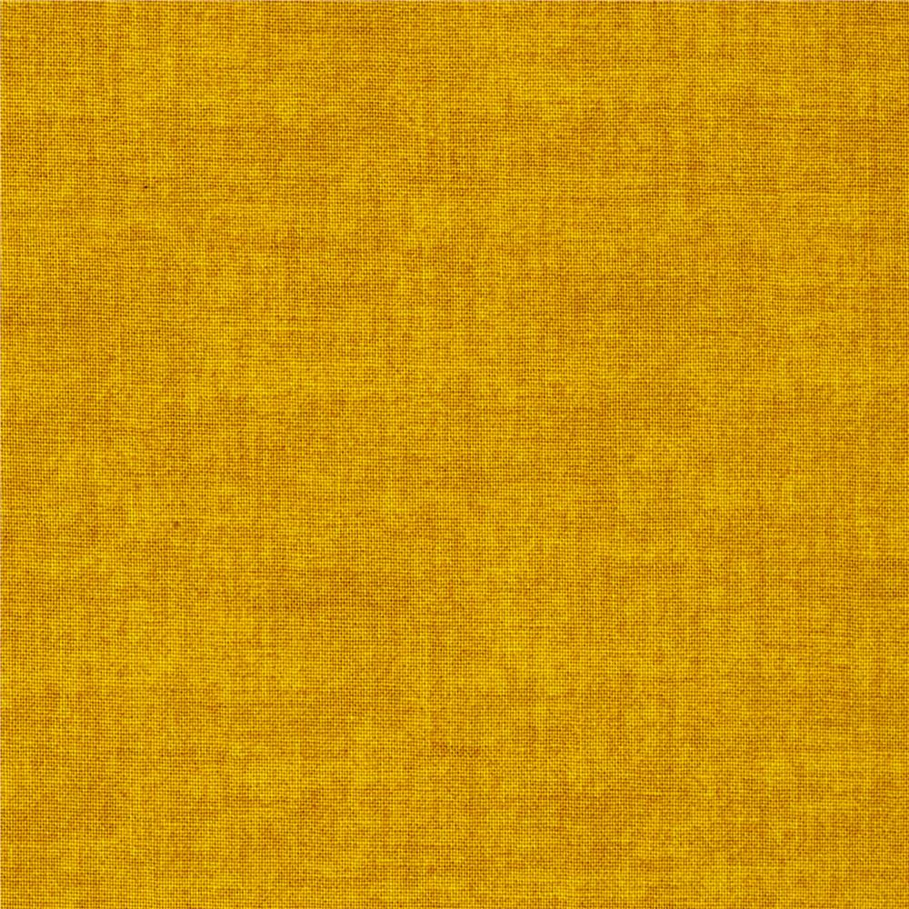Linen texture yellow discount designer fabric for Fabric cloth material