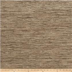Fabricut Vibration Chenille Wood