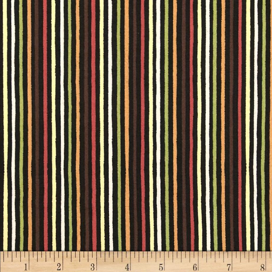 Al Dente Stripe Multi