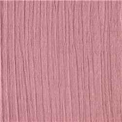 Island Breeze Gauze Mauve
