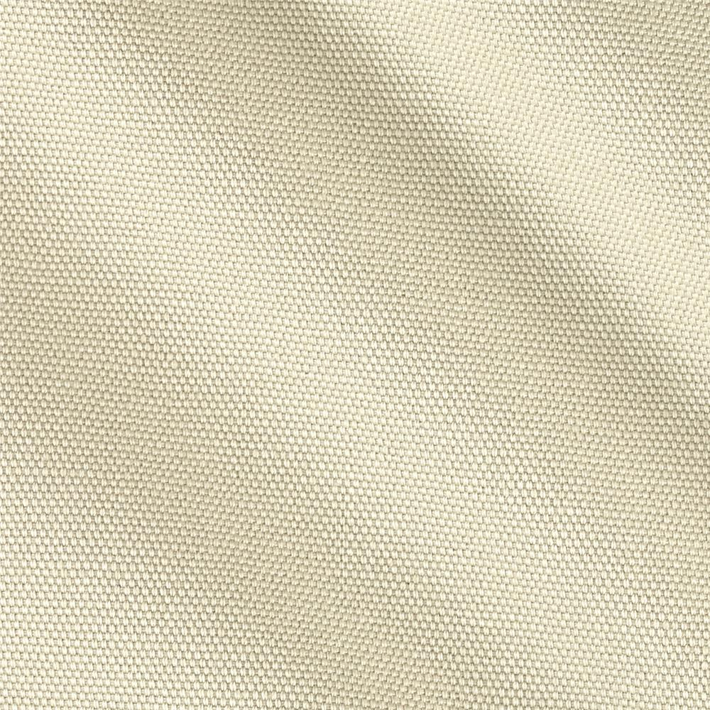 Kaufman Big Sur Canvas Solid Sand Beige