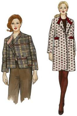 The Sewing Workshop Verona Jacket & Coat Pattern