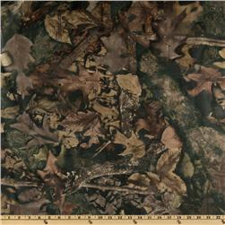 True Timber Outdoors Camouflage Harvest Mesh Fabric