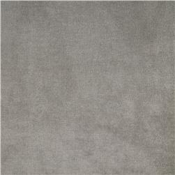 Antique Velvet Grey Fabric