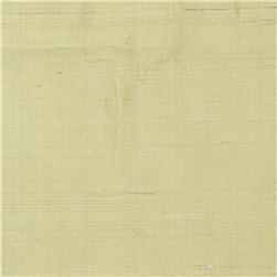 Dupioni Silk Fabric Iridescent Champagne Gold