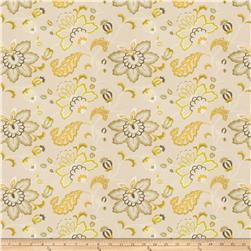 Fabricut Bettino Floral Citrus