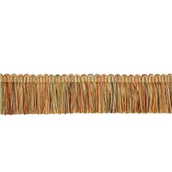 "Trend 2"" 03215 Brush Fringe Melody"
