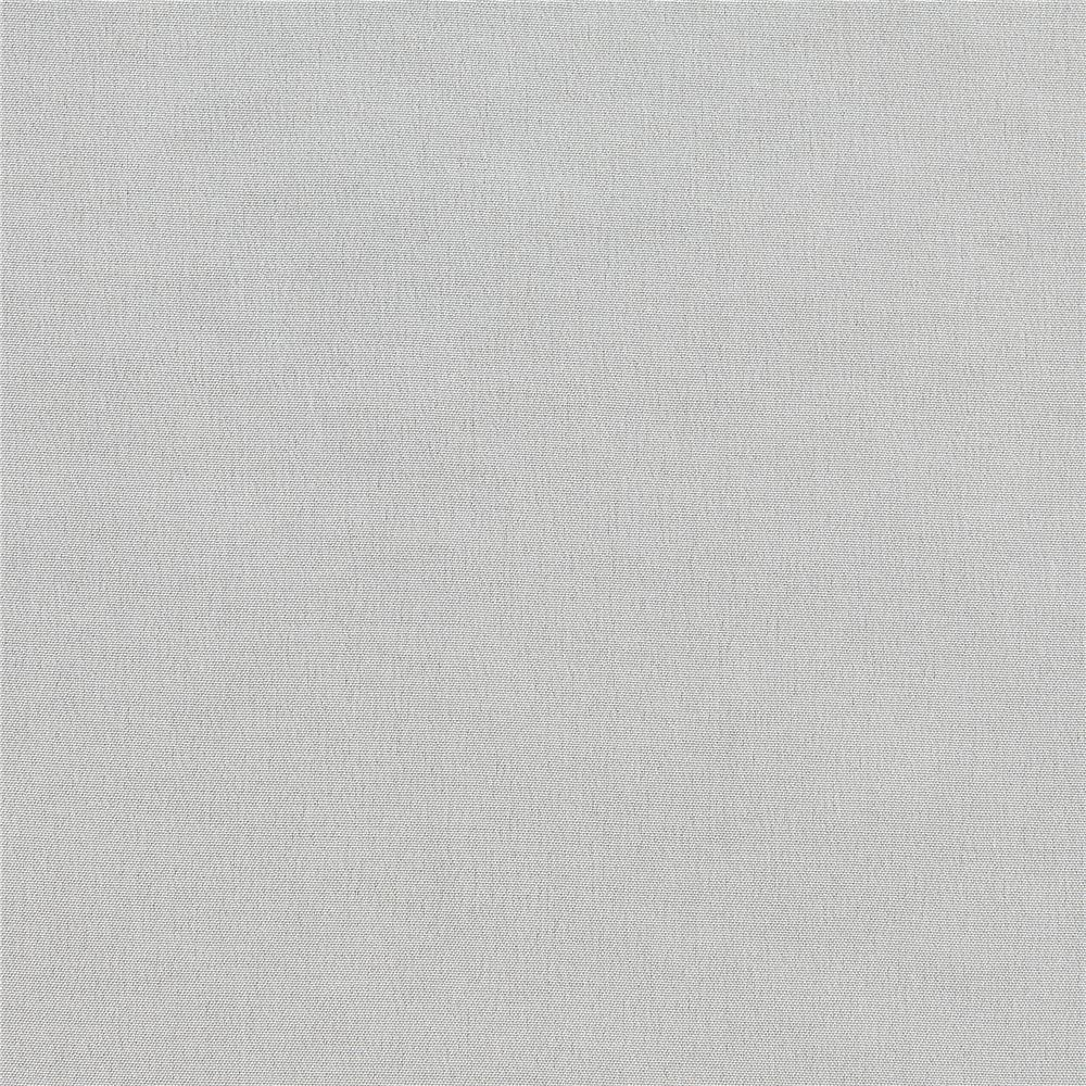 100% Silk Crepe de Chine White