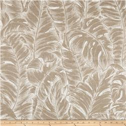 Tommy Bahama Jungle Love Linen Circa Parchment