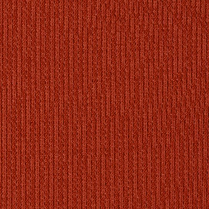 Designer Thermal Knit Orange