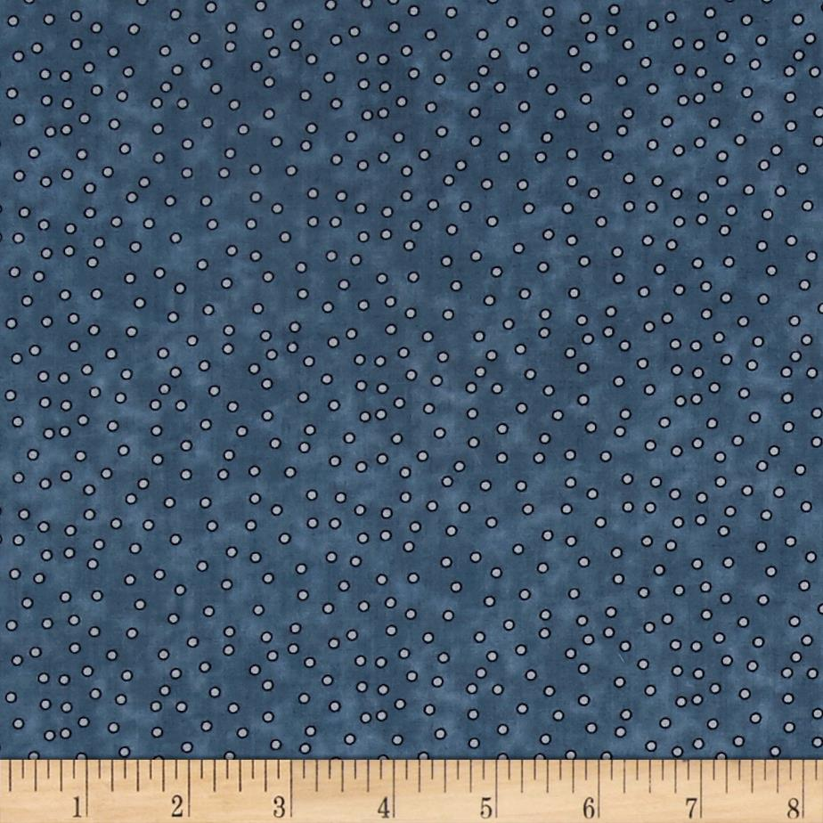 Wash Day Dot Texture Slate