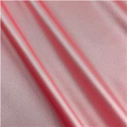 Silky Satin Charmeuse Solid Blush