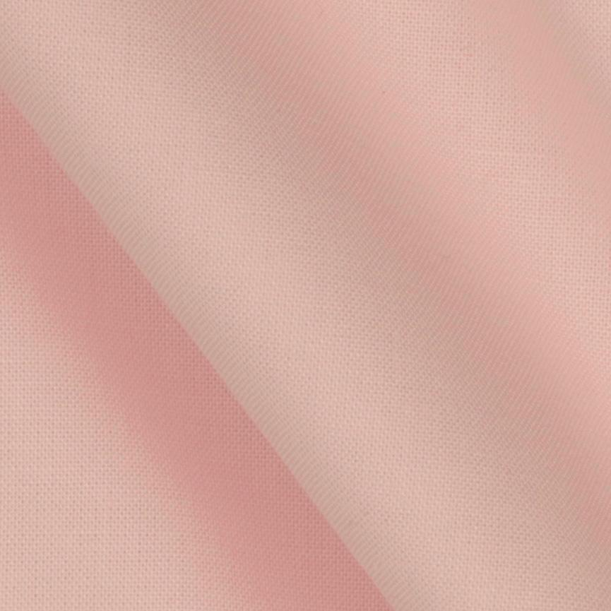 kona cotton pearl pink   discount designer fabric   fabric