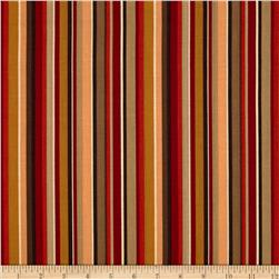 Stripes Red/Orange/Brown