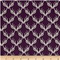 Lewis & Irene A Walk In The Glen Antlers Purple