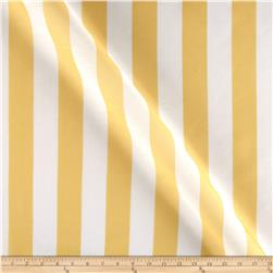 RCA Vertical Stripe Sheers Lemon