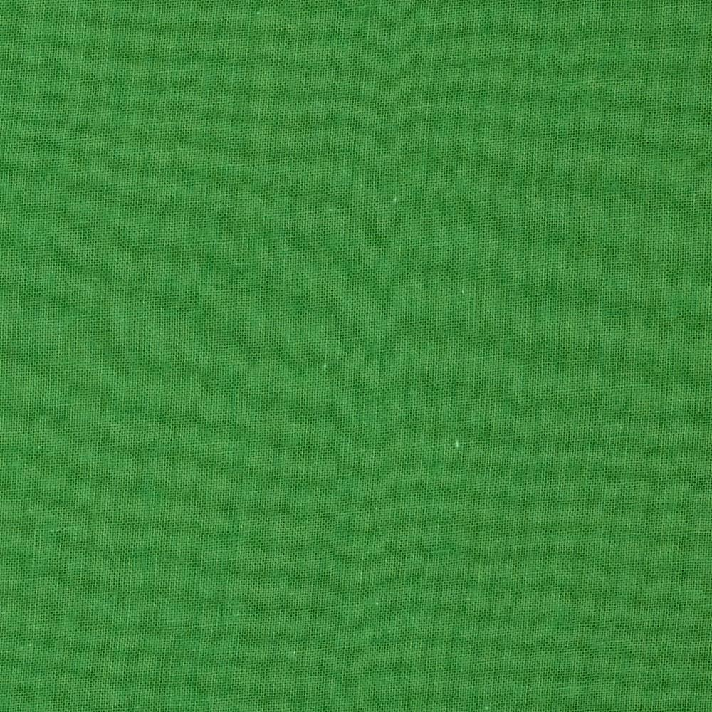 Cotton Voile Shamrock