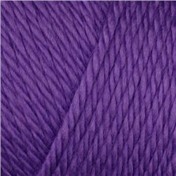 Caron Simply Soft Yarn 6oz Brites (9610) Grape