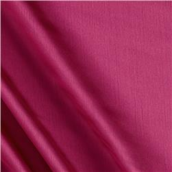 Polyester Lining Solid Rouge