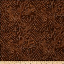 "108"" Wide Essential Quilt Backing Chopsticks Brown"