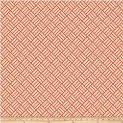 Jaclyn Smith 03728 Jacquard Coral Reef