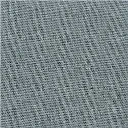 Jaclyn Smith Linen/Cotton Blend Mineral Fabric