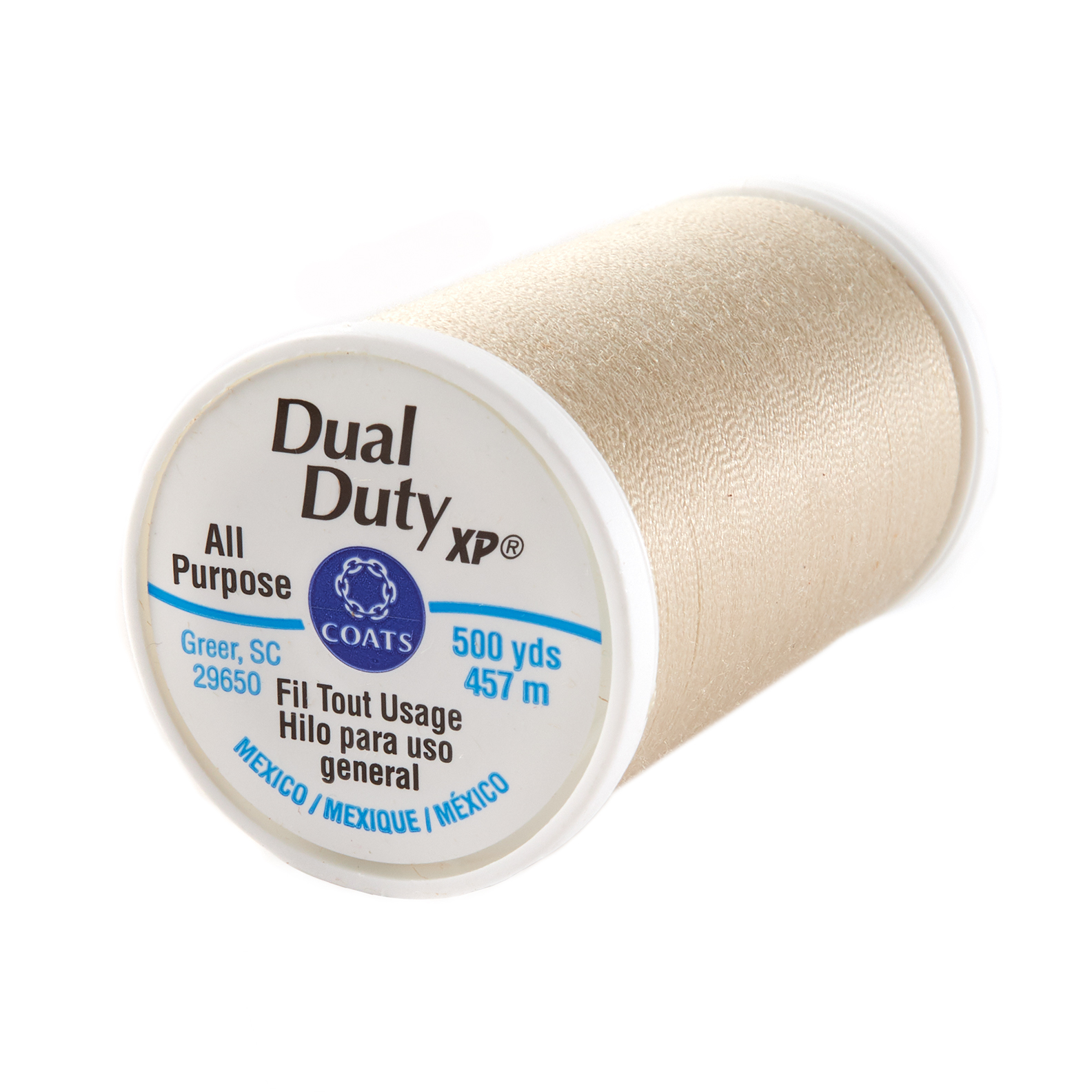 Dual Duty XP General Purpose Thread 500 YD