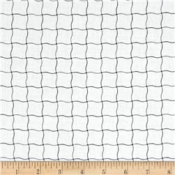 Kaufman Sports Life Soccer Net White
