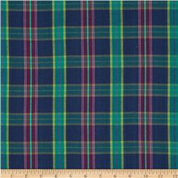 Sante Fe Plaid Multi