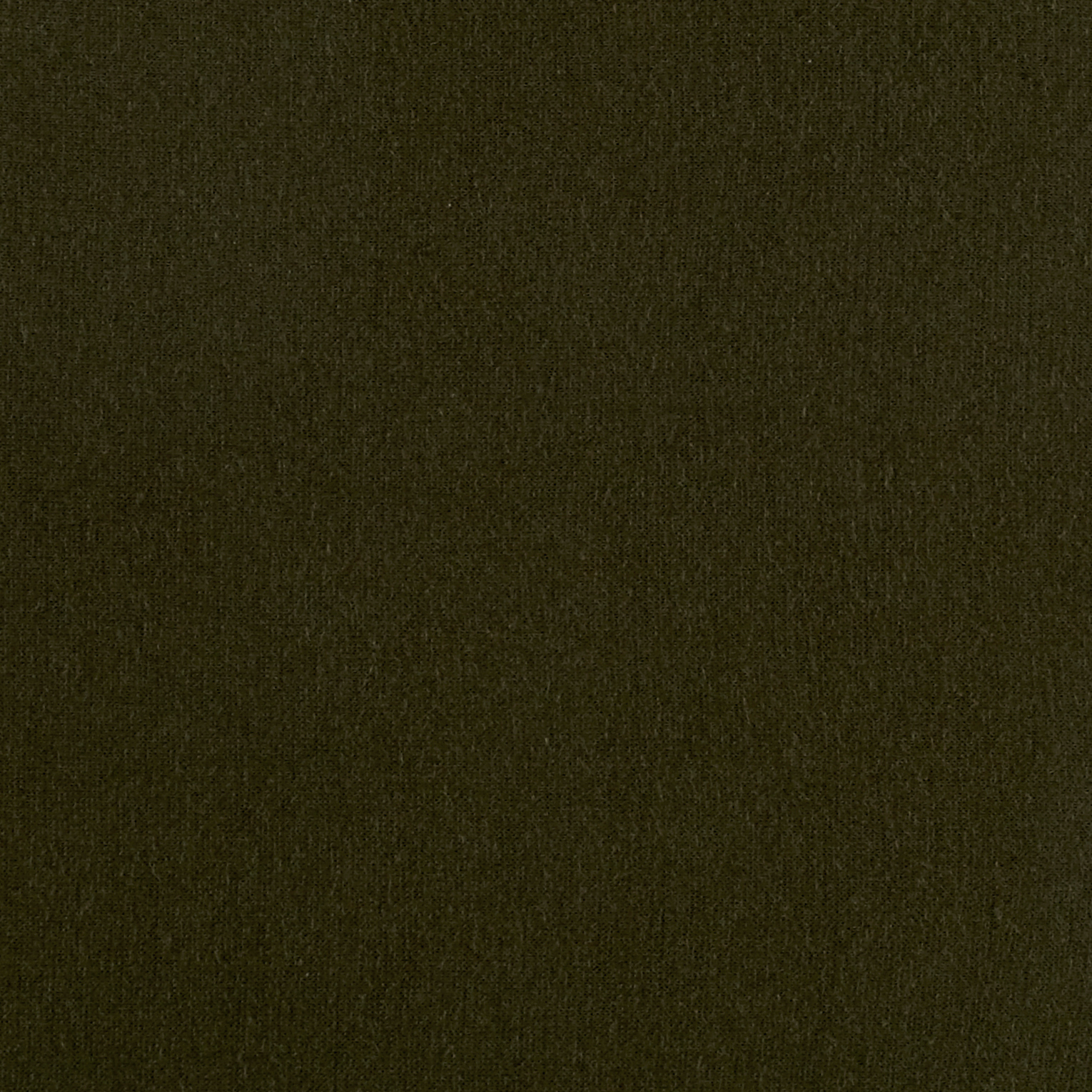 Jersey Knit Solid Military Fabric by Neiman in USA