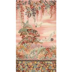 Imperial Metallic Imperial Panel Dawn Pink