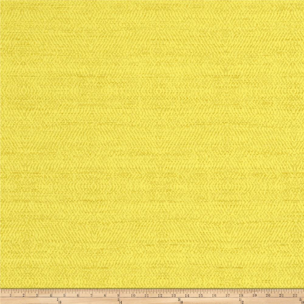 Trend 3794 Faux Silk Chartreuse