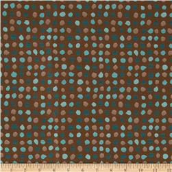 Robert Allen Promo Geotypes Jacquard Copper