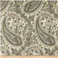 Waverly Plumtree Paisley Platinum