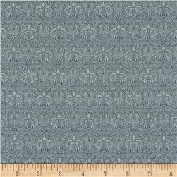 Moda Best of Morris Imperial Light Blue