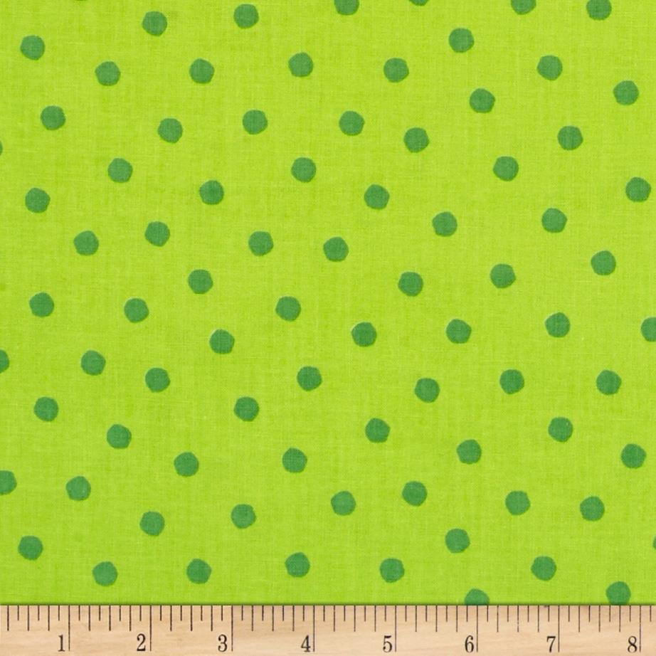 Dr. Seuss ABC Dots Grass