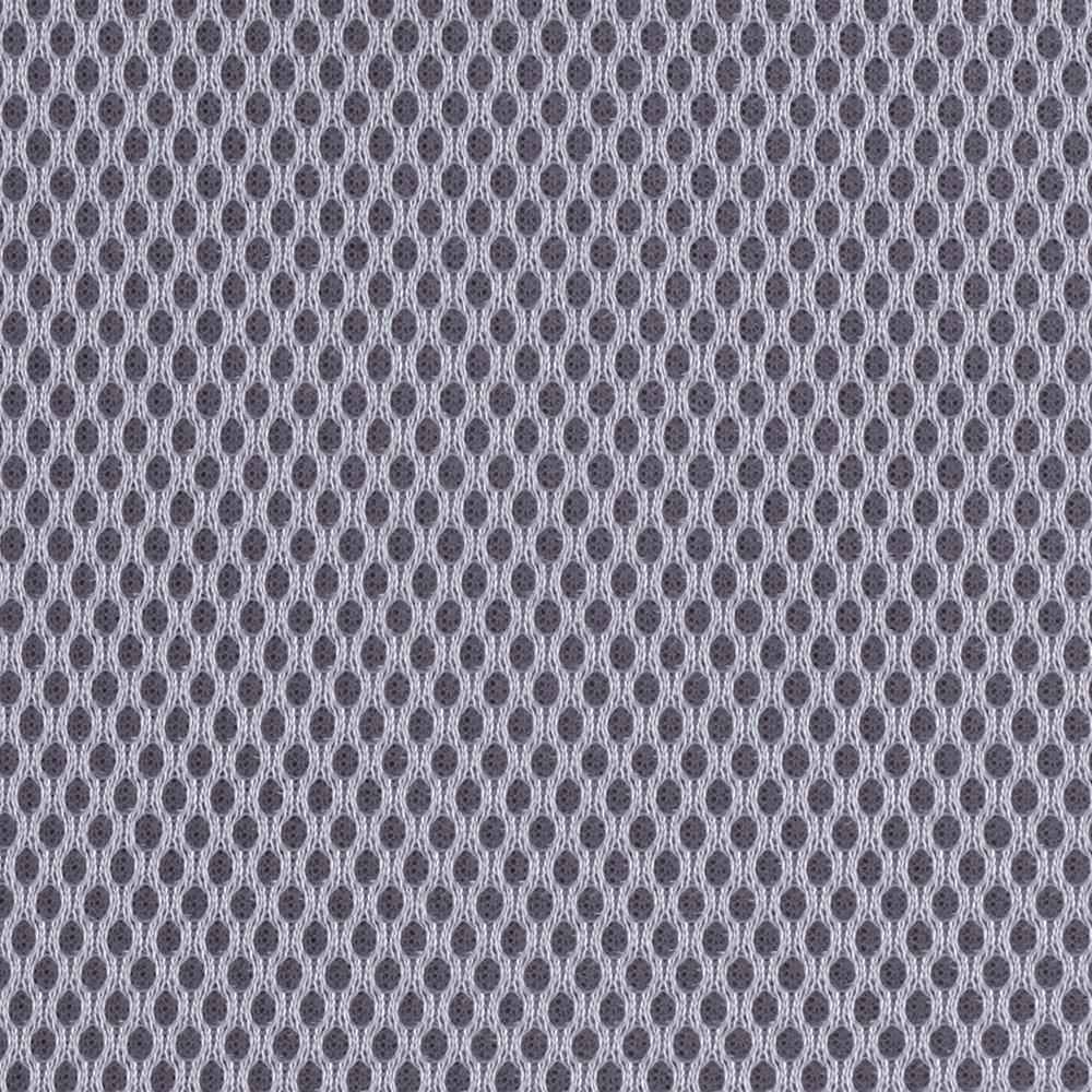 Spacer mesh gray discount designer fabric for Fabric material
