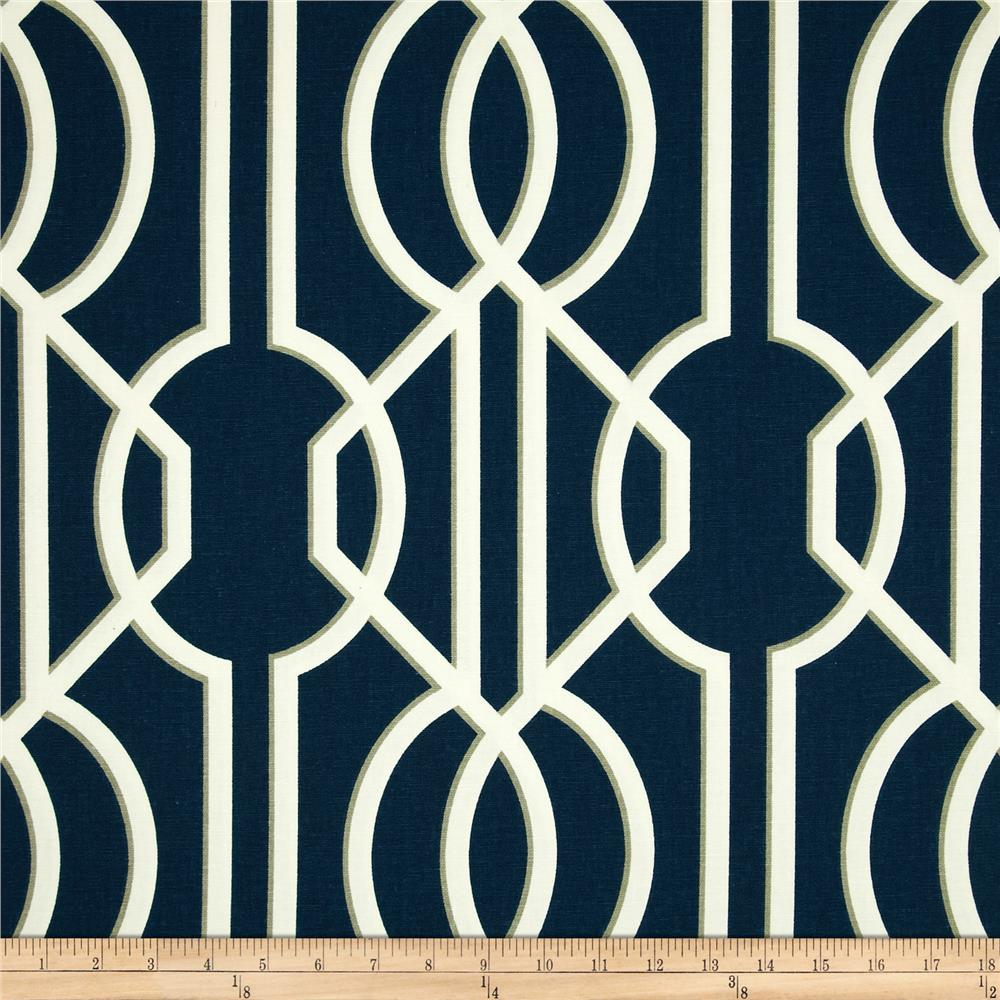 Magnolia Home Deco Navy