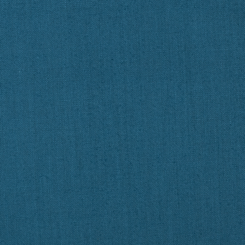 Image of Cotton + Steel Supreme Solids Peacock Fabric