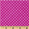 Valori Wells Small Grid Wineberry