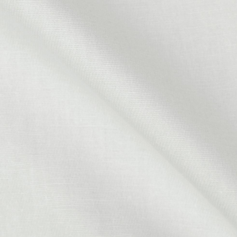 "63"" Twill Drapery Lining White"